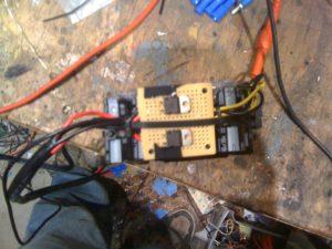 Original JBOWE (KBOWE) Prototype